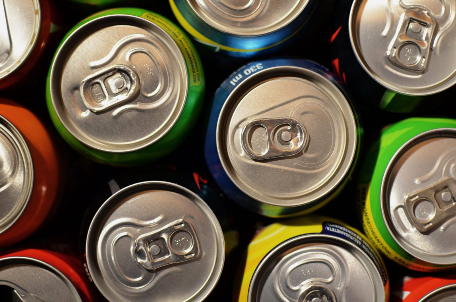 Wann nach Weisheitszahn OP Energy Drinks?