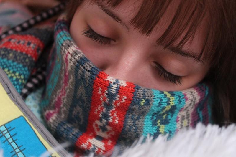 Nach Weisheitszahn OP Erkältung - Erkältet bzw. krank zur Operation