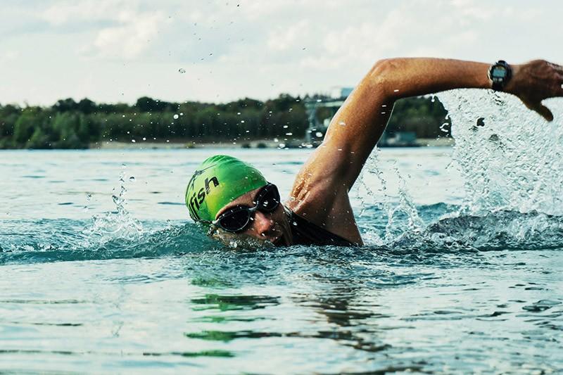 Schwimmen nach Weisheitszahn OP baden