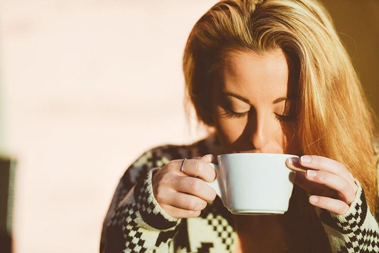 Welchen Tee trinken nach der Weisheitszahn OP?