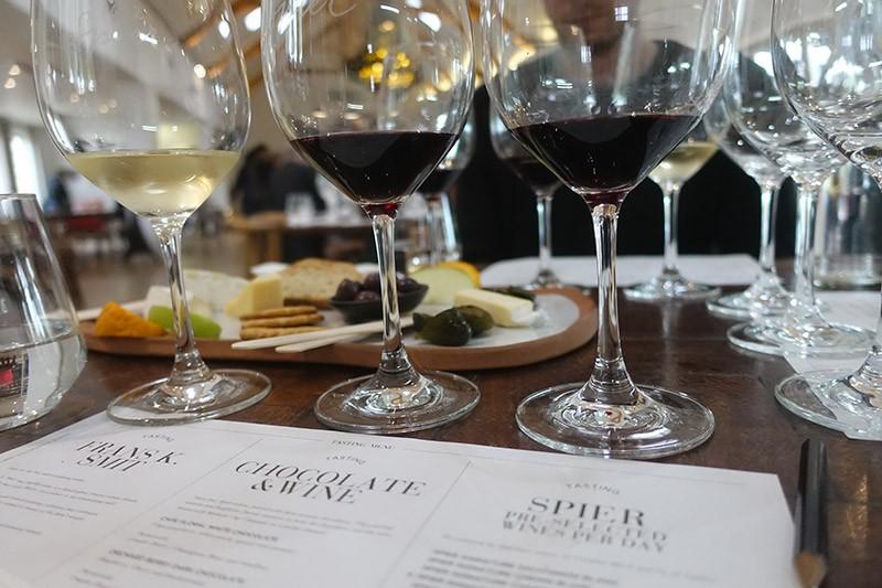 Weisswein nach Weisheitszahn OP Wein trinken (Rotwein)
