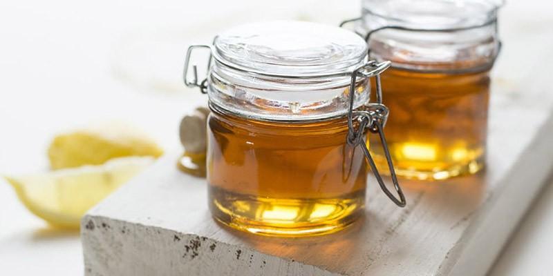 Nach Weisheitszahn OP Honig essen?