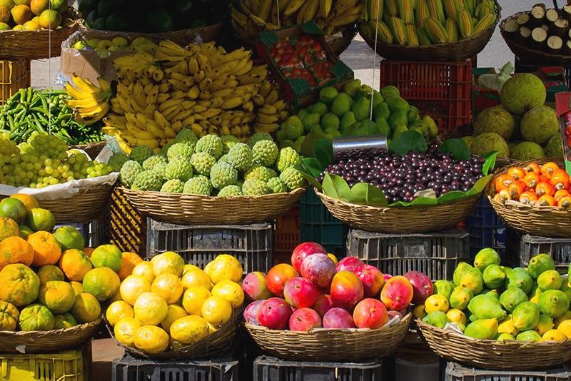 Nach Weisheitszahn OP Obst und Früchte essen?