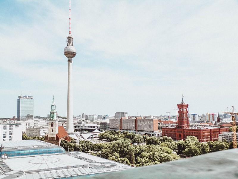Weisheitszahn OP in Berlin Weisheitszähne Ziehen