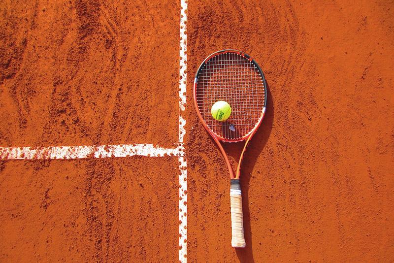Warum kein Tennis nach der Weisheitszahn OP